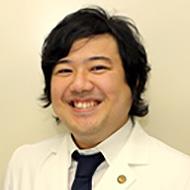 医師 山本 大輔